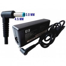 CARGADOR NOTEBOOK HP PUNTA AZUL ORIGINAL 19.5V 3.33A 65W
