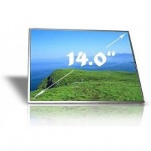 Pantalla de notebook 14.0 led 40 pin instalacion gratis