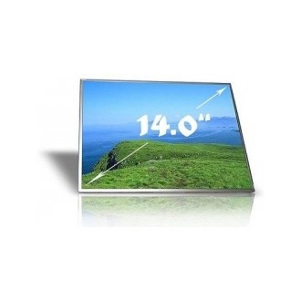 "Pantalla para notebook de 14.0"" led 40 pin"