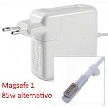 "Cargador Macbook pro - 15"" 17"" 85w magsafe 1 alternativo"