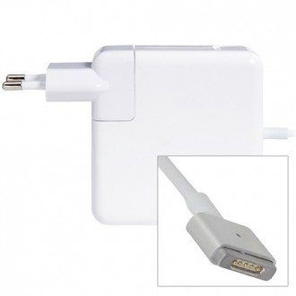"Cargador Macbook pro retina 15"" 17"" 85w magsafe 2 alternativo"