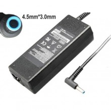 cargador hp punta zul 19.5v 4.62a envy 17 alternativo