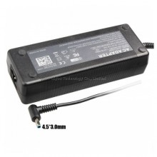 cargador hp punta azul 19.5v 6.15a envy 17 alternativo
