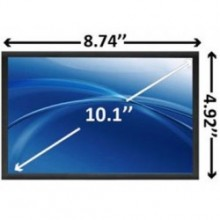 Pantalla netbook 10.1 led 40 pin