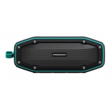 parlante bluetooth outdoor superbass 3 njotech certificacion ipx6