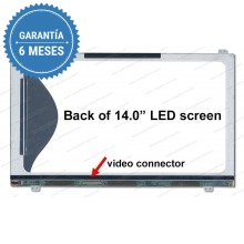 pantalla notebook samsung ltn140at21