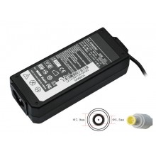 Cargador lenovo 20v 3.25a Pta Ancha pin central